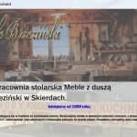 Meble z duszą – Brzeziński