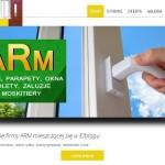 Montaż okien – firma ARM